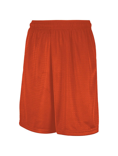 Russell Men's Mesh Shorts With Pockets - 651AFM