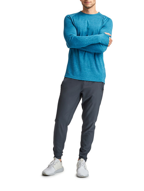 Russell Big Men's Performance Moisture Wicking Knit 5XL Jogger Pant