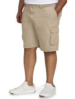 DXL Big and Tall Ripstop Cargo Short by Canyon Ridge