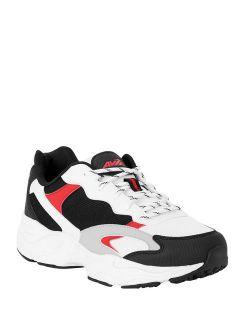 Men's Colorblocked Athletic Shoes