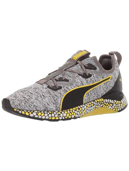 Puma Mens hybrid Closed Toe Slip On Shoes