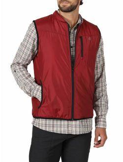 Rangler Men's Reversible Classic Vest