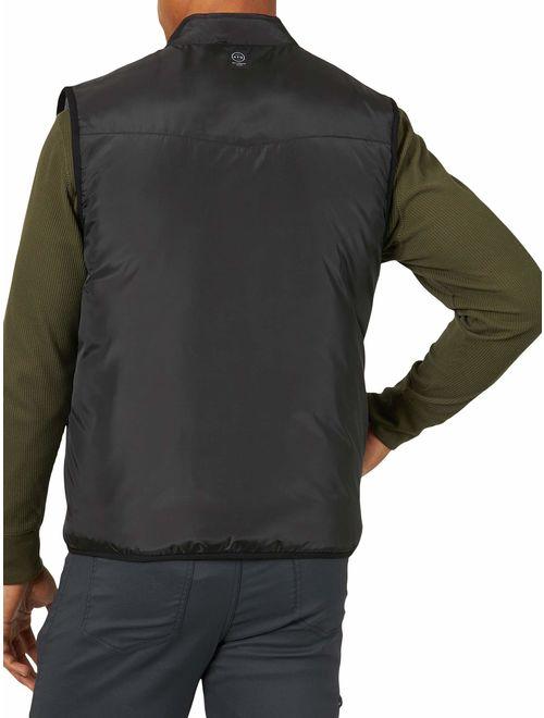 ATG by Wrangler Men's Reversible Classic Vest