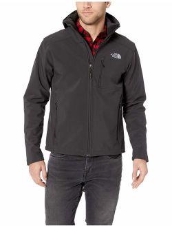 Men's Apex Bionic 2 Dwr Softshell Hooded Jacket