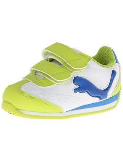 Speeder Illuminescent V Light Up Sneaker