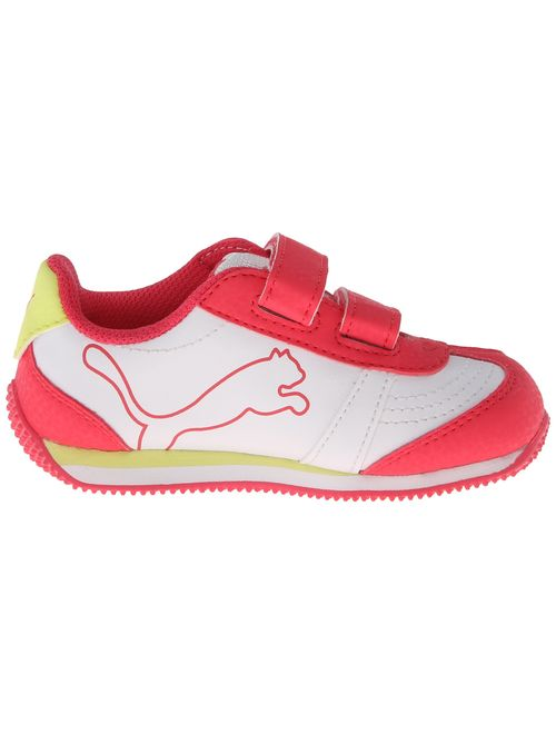 PUMA Speeder Illuminescent V Light Up Sneaker