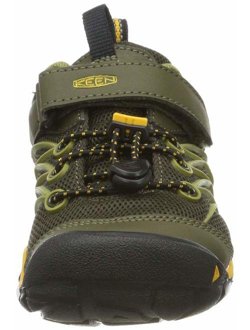 KEEN unisex-child Chandler CNX Shoe