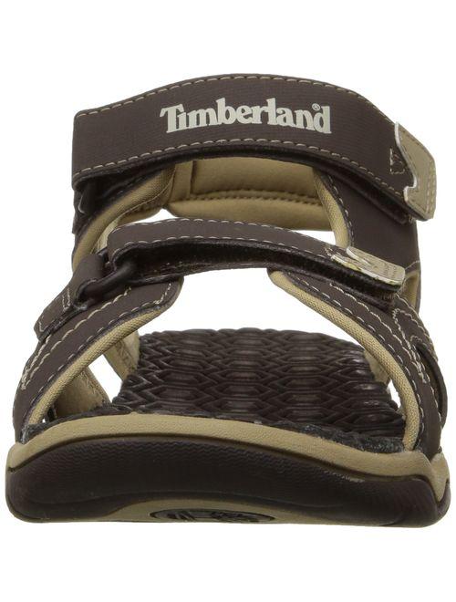 Timberland Adventure Seeker Two-Strap Sandal (Toddler/Little Kid)