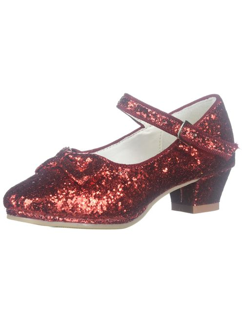 Kidcostumes.com Dorothy's Ruby Red Shoes