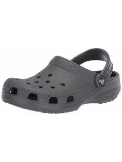 Crocs Classic Clog|Comfortable Slip-on Casual Water Shoe