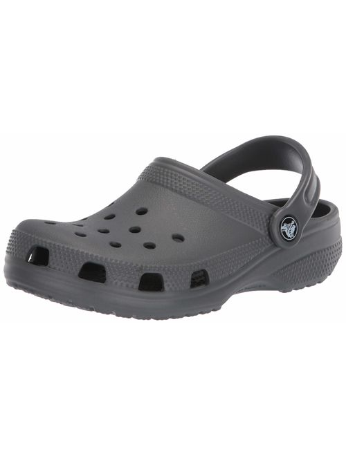 Crocs Classic Clog|Comfortable Slip-on Casual Water Shoe