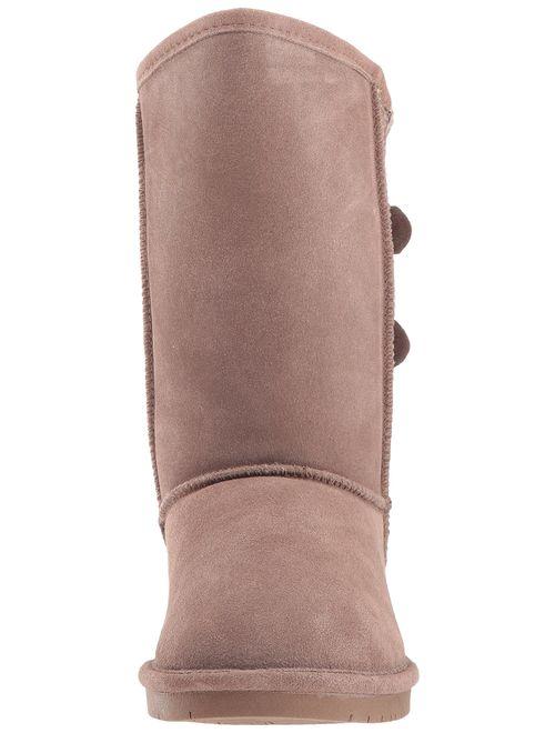 BEARPAW Women's/Girls' Boshie Winter Boot