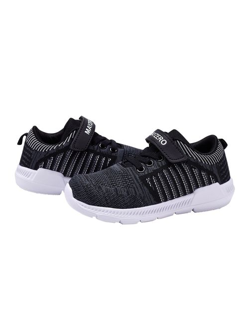 Vivay Kids Tennis Shoes Boys Sneakers Athletic Running Shoes for Girls(Toddler/Little Kid/Big Kid) ...