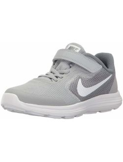 Kids' Revolution 3 (psv) Running Shoes