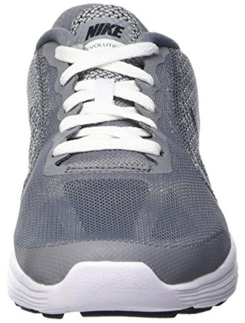 NIKE Kids' Revolution 3 (GS) Running Shoes