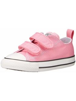 Kids' Chuck Taylor All Star 2v Low Top Sneaker