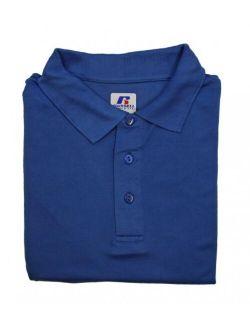 Men's Big And Tall Dri-power Short-sleeve Polo Shirt