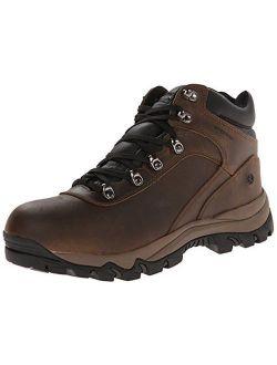 Mens Apex Mid Hiker Leather Waterproof Hiking Boot