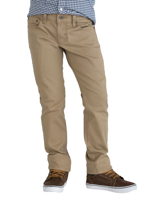 Signature by Levi Strauss & Co. Skinny Fit Jeans (Little Boys & Big Boys)