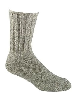 Outdoor Norwegian Crew Heavyweight Wool Socks