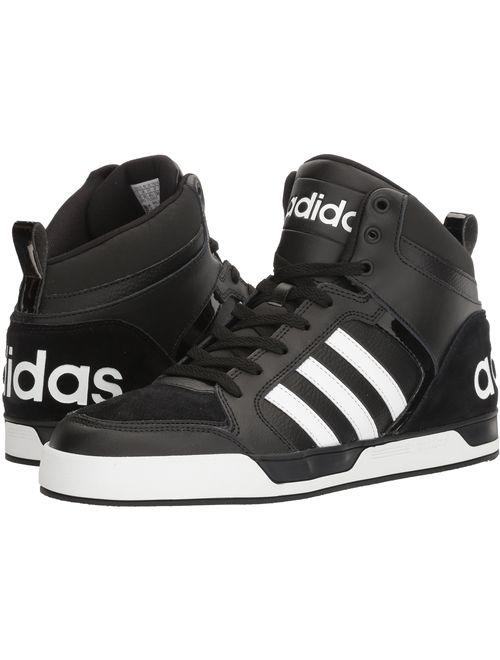 Raleigh 9TIS MID Sneaker   Topofstyle