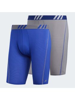 Men's 9-inch Sport Performance Climacool Midway Underwear (pack Of 2)
