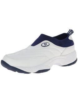 Men's M3851 Wash & Wear Slip-on Sneaker