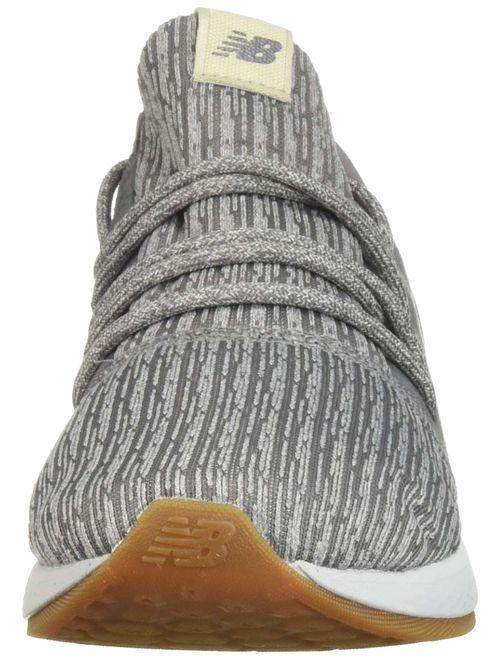 New Balance Men's Cruz V2 Decon Fresh Foam Running Shoes