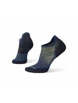Phd Outdoor Light Micro Socks - Men's Run Elite Wool Performance Sock