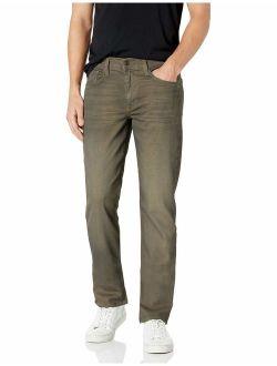 Men's Slim Fit Straight Leg Brixton