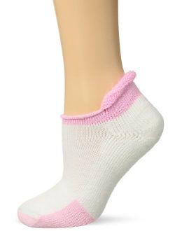 T Max Cushion Tennis Rolltop Socks