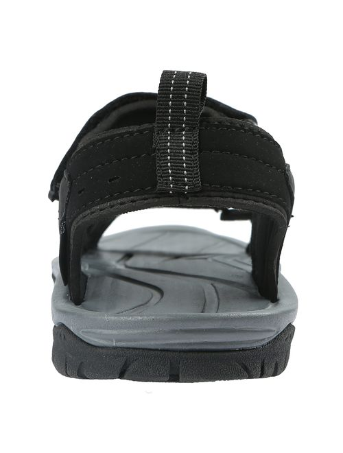 Northside Mens Riverside Sport Strap Sandal