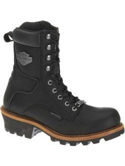 Harley-Davidson Men's Tyson Logger Boot