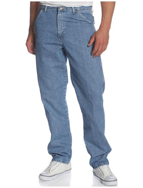 Wrangler Men's Rugged Wear Carpenter Jean
