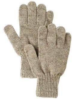 Men's Mid Weight Ragg Glove