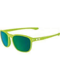 Men's Oo9223 Enduro Rectangle Sunglasses