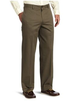 Men's Flat Front Madison Pant