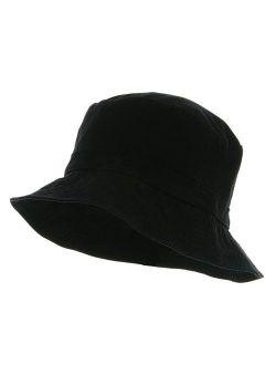 Decky Cotton Bucket Hat