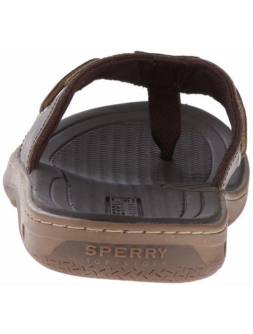 Sperry Men's Baitfish Thong Sandal