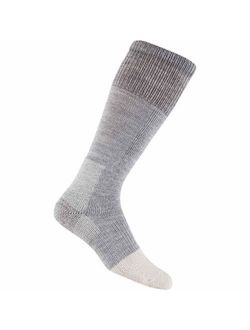 Men's Exco Max Warmth And Cushion Extreme Cold Over The Calf Wool Thermal Socks