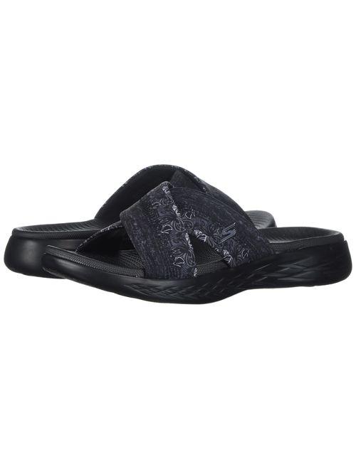 Skechers On-The- Go 600-Monarch Slide Sandal