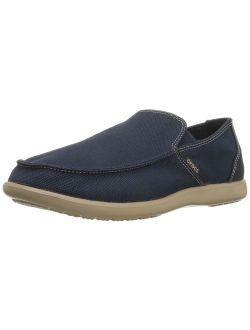 Men's Santa Cruz Clean Cut Loafer