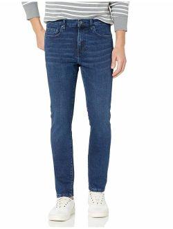 D - Goodthreads Men's Skinny-fit Comfort Stretch Jean