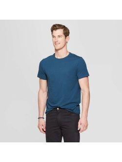 Fit Short Sleeve Lyndale Crew Neck T-shirt - Goodfellow & Co™