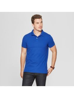 Fit Short Sleeve Loring Polo T - Shirt - Goodfellow & Co™