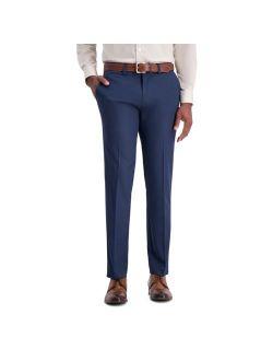 NEW BOY/'S GEORGE DARK NAVY PLEADED  FRONT TWILL PANTS  with BELT LOOP WAIST
