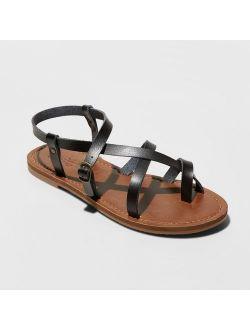 Toe Wrap Thong Sandal - Universal Thread™