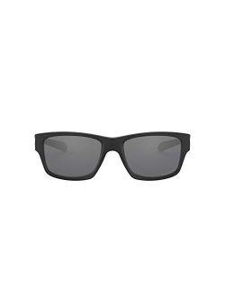 Men's Oo9135 Jupiter Squared Sport Sunglasses