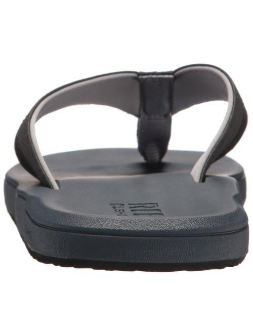 Reef Men's Sandals Contoured Cushion | Comfortable Athletic Sandals for Men