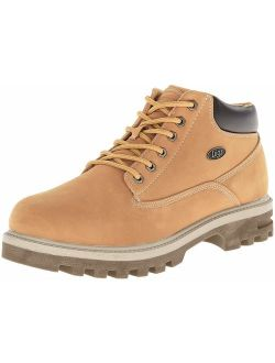 Men's Empire Wr Thermabuck Boot